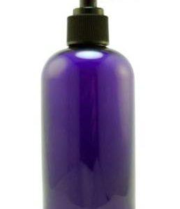2oz Bottles with pump