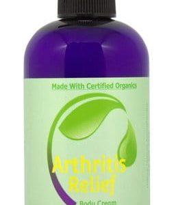 Arthritis - Organic Cream