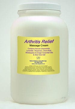 ArthritisReliefCream-Gallon