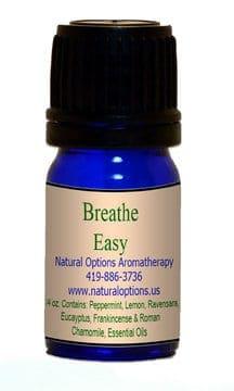Breath Easy Blend
