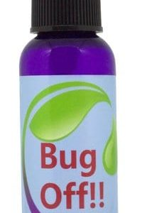 Bug Off 2oz Mist