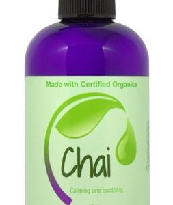 Organic Cream: Chai