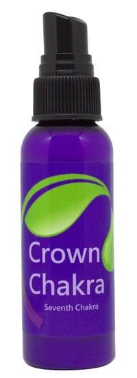 Crown Chakra 2 oz Mist