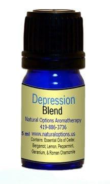 Depression Relief Blend