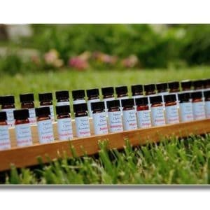 ESSENTIAL OILS: Aromatherapy Store