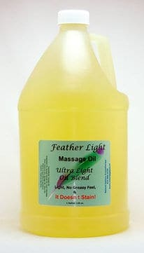 FeatherLightOil-Gallon