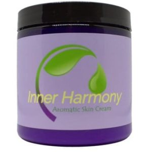 Inner Harmony Aromatic Skin Cream - ABC Aromatherapy Cream