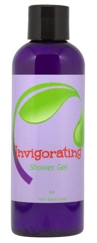 Invigorating - Aromatherapy Shower Gel