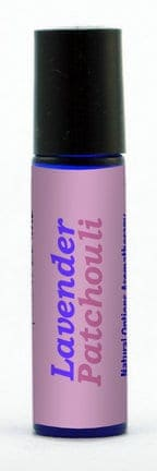 Lavender Patchouli Roll-On