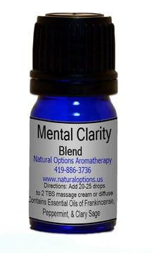 Mental Clarity Blend