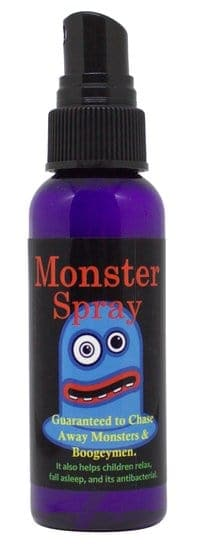 Monster Spray Mist