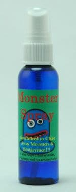 MonsterSpray