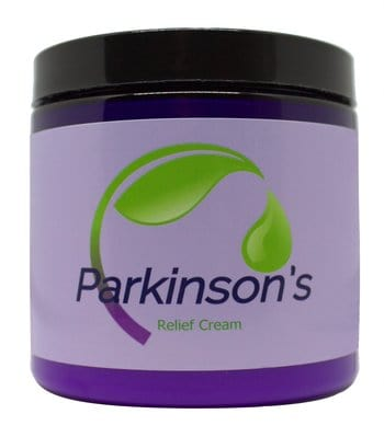 Parkinson's Relief Cream