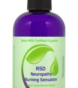 RSD Organic Cream