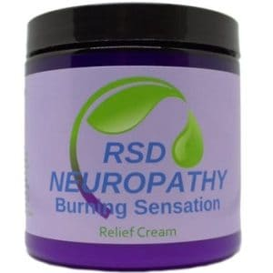RSD Neuropathy Relief Cream