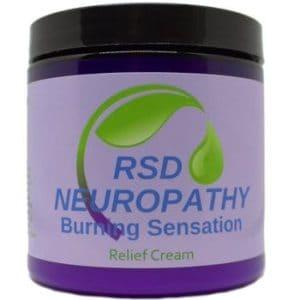 RSD Neuropathy Relief Cream