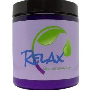 Relax Moisturizing Bosy Cream