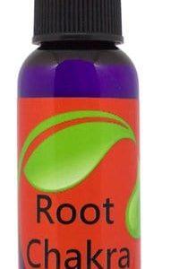 Root Chakra Mist
