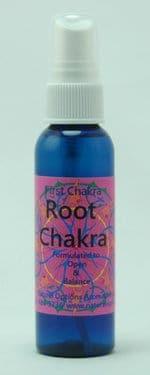 RootChakra-Mist
