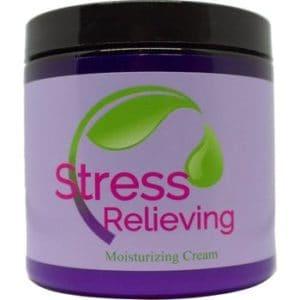 Stress Relieving Moisturizing Cream