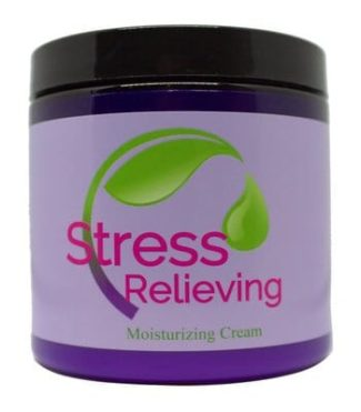 Stress Relieving Moisturizing Cream