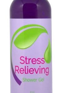 Stress Relief - Aromatherapy Shower Gel