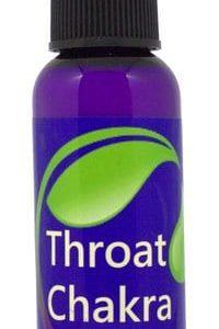 Throat Chakra Mist