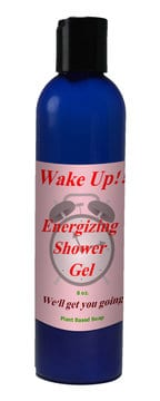 Wake Up Shower Gel