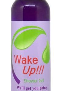 Wake Up - Aromatherapy Shower Gel
