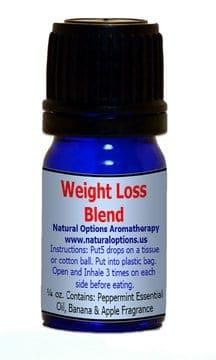 Weight Loss Blend