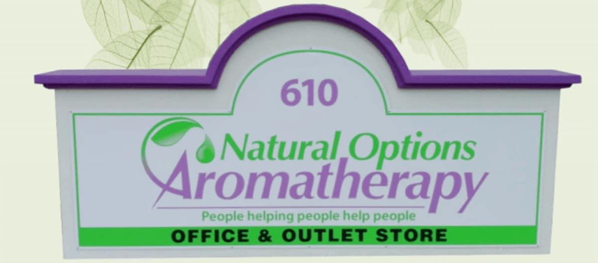 online Aromatherapy Store