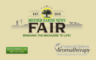 aromatherapy products fair