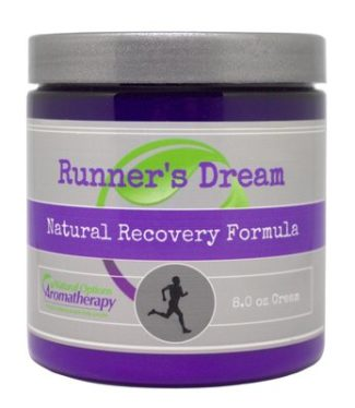 Runner's Dream 8 oz cream