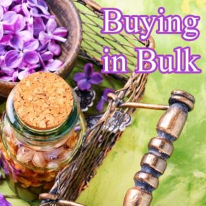 Buying in Bulk