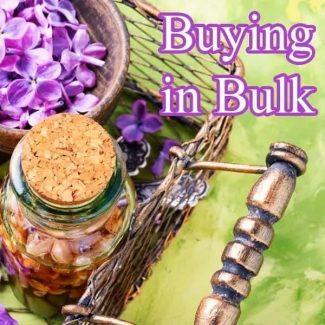 Buying in Bulk